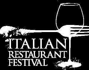 Italian Restaurant Festival Logo